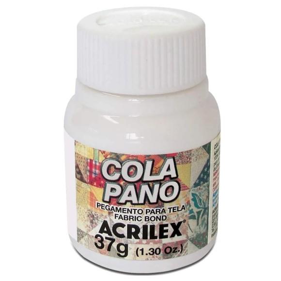 COLA PANO 37 GR ACRILEX