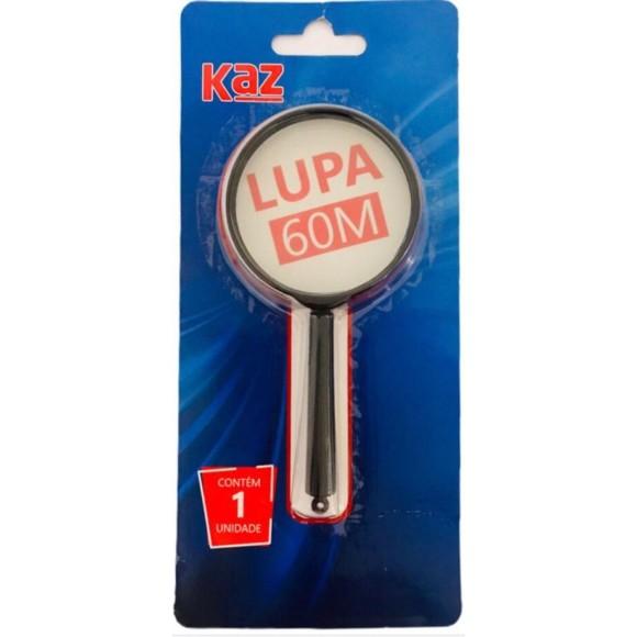 LUPA ESCOLAR 60MM REF.KZ1216-3 KAZ